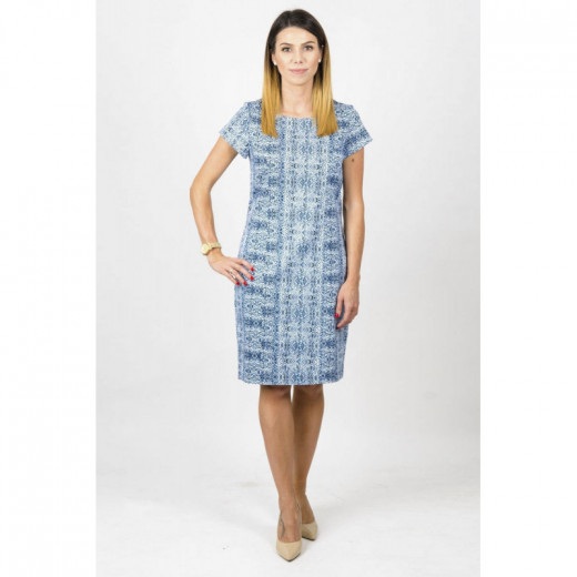 Pura Mot. suknelė