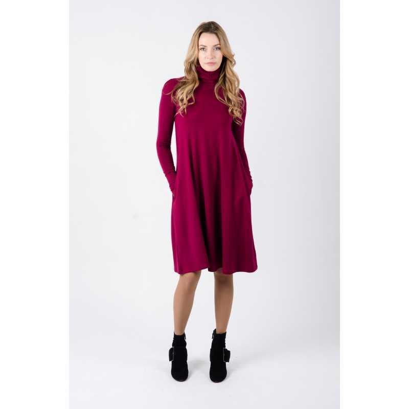 Natali Silhouette Mot. suknelė