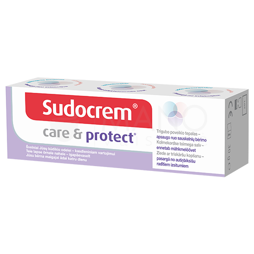 """Sudocrem"" Care&Protect..."