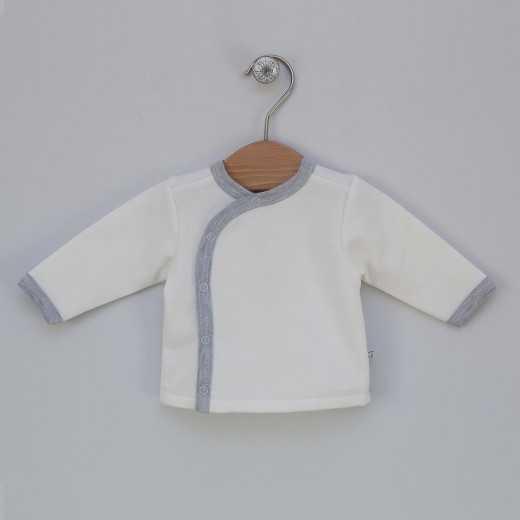 Šilti marškinėliai kūdikiui...
