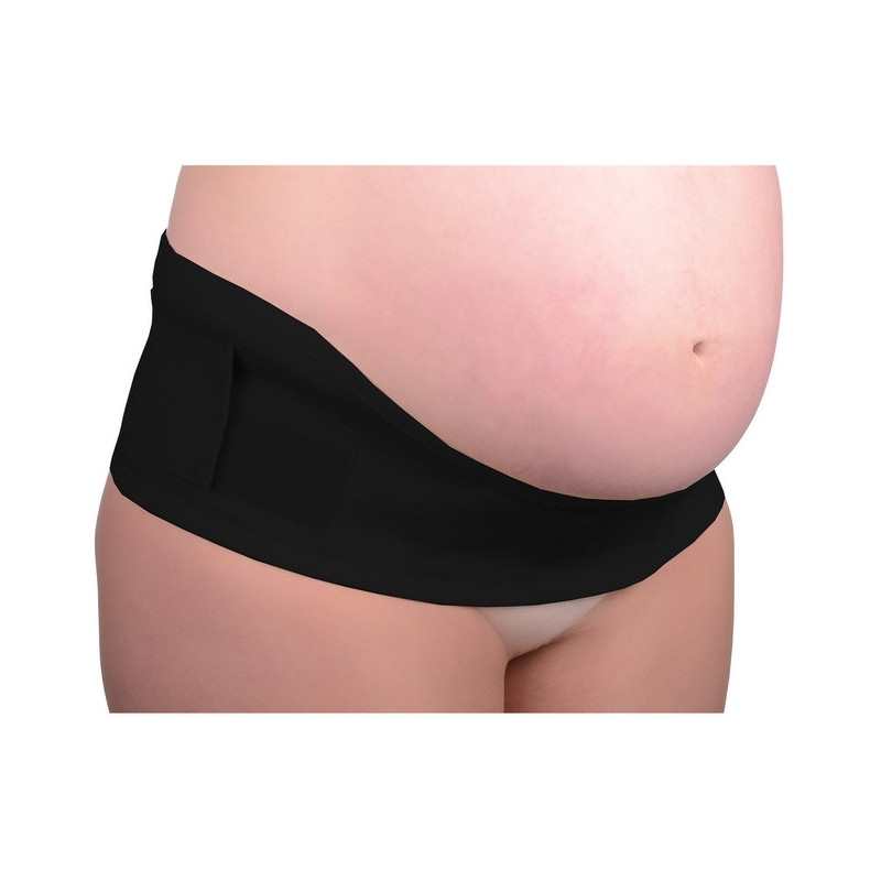 Juosmens diržas nėščiosioms GABI KVP-2R juodas