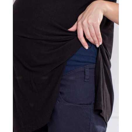 Kelnės nėščiai Branco 2283 Mėlyna