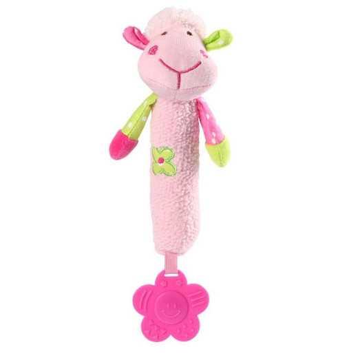 Kramtukas su žaisliuku BabyOno 996 nuo 6+ mėn.