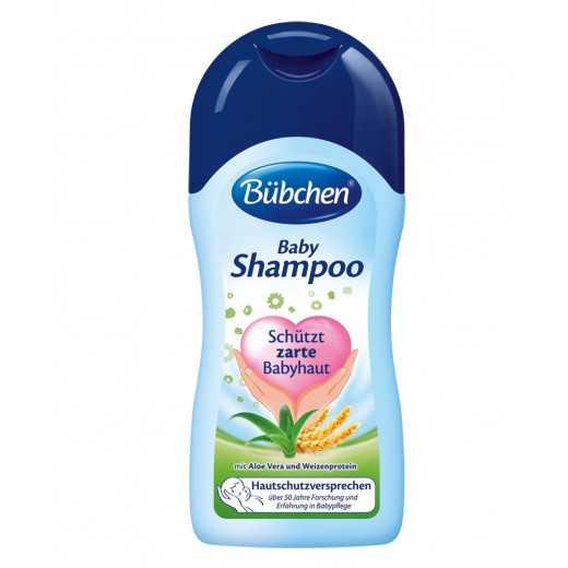 Plaukų šampūnas vaikams 200 ml Bubchen 11319