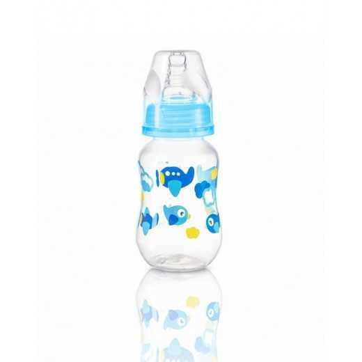Standartinis Buteliukas Anticolic mėlynas 120ml BabyOno 400