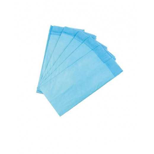 Higieninis paklotas mėlyna 90x60 5 vnt. AKUKU A0232