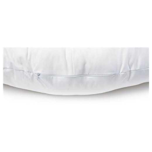 Miegojimo ir maitinimo pagalvė Širdelės nėščiosioms rožinė Sensillo