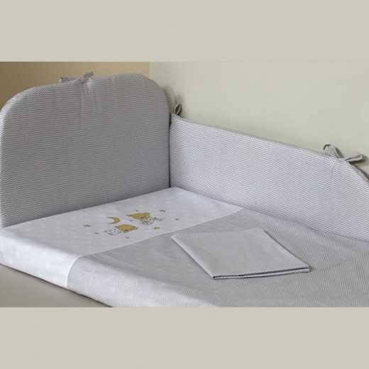 """Apsauga lovytei 3 dalių """"Sapnas"""" Vilaurita 577"""