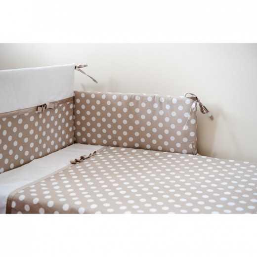 Apsauga lovytei 3 dalių Vilaurita 579