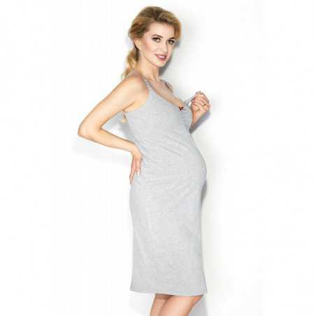 Naktiniai maitinančiai mamai MITEX Easy Dress Mama Basic
