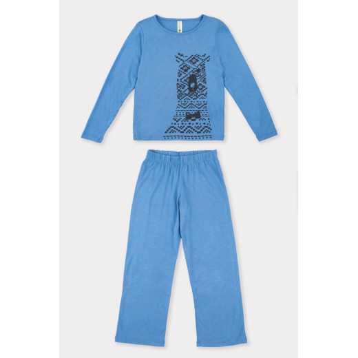 Berniukų pižama