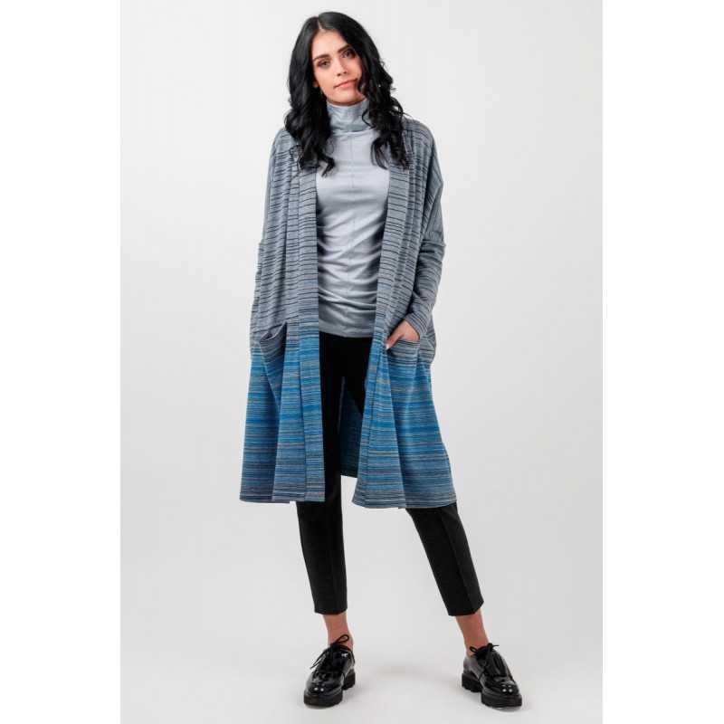 Omniteksas Mot. megztinis