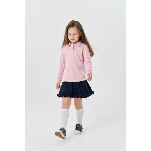 Omniteksas Vaikiški polo marškinėliai