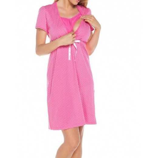 Naktiniai maitinančiai Italian Fashion RADOSC rožiniai