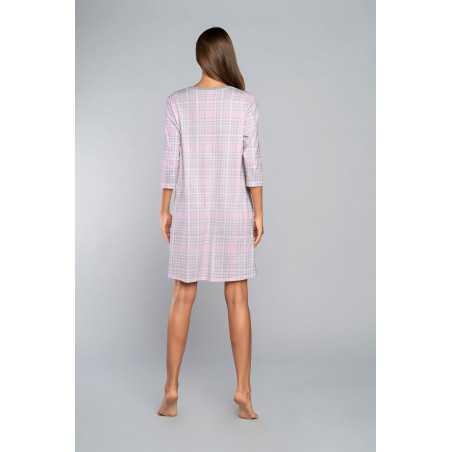 Naktiniai maitinančiai Italian Fashion DALAJA rožiniai