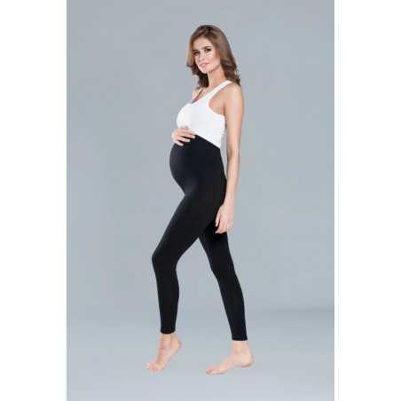 Tamprės nėščiosioms ITALIAN FASHION juodos