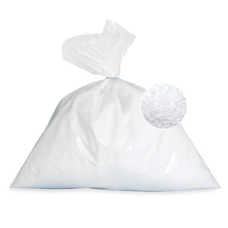 CebaBaby mikrogranulės maitinimo pagalvei 8 litrai