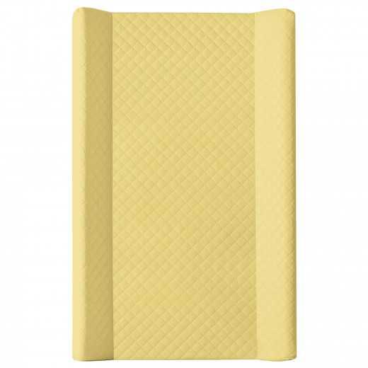 CebaBaby vystymo CARO, geltona, ilga, kietu pagrindu (80 cm